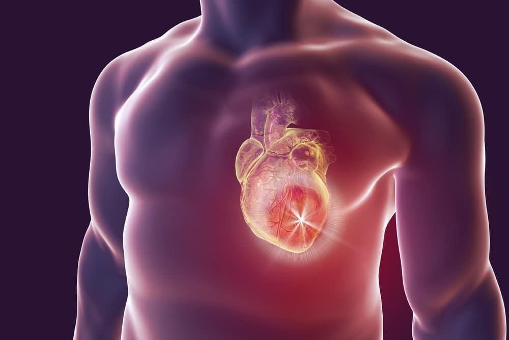 consejos para el corazón y prevenir infartos