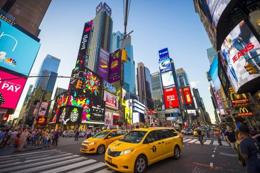 mejor seguro de viaje a Nueva York