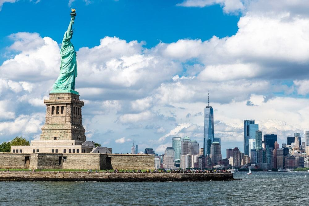 qué seguro de viaje a Nueva York elegir