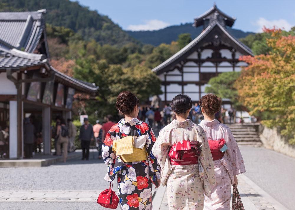 mejor seguro de viaje a Japón