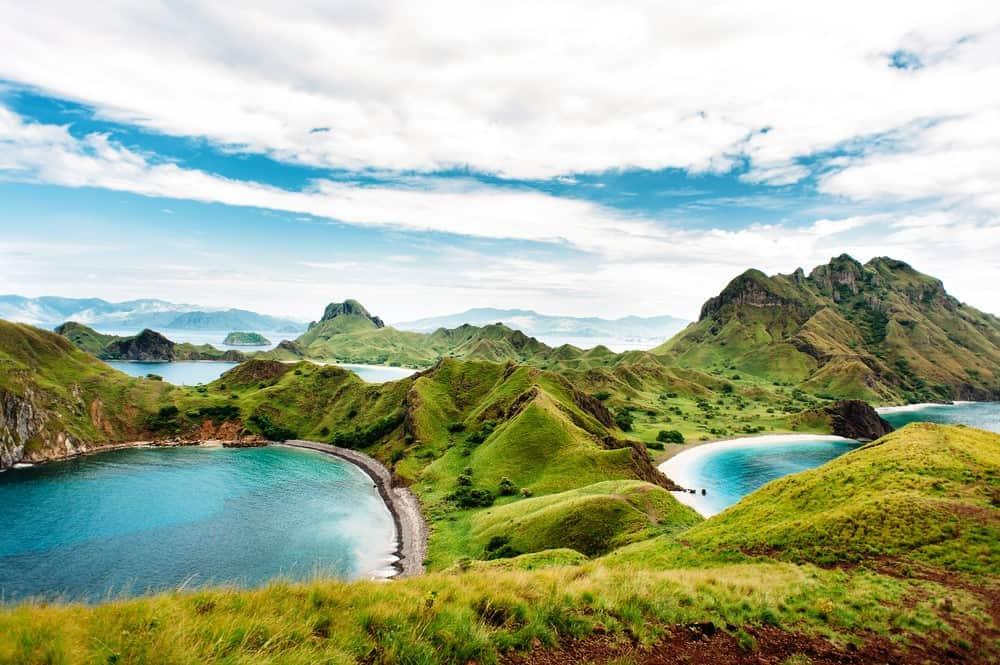 islas Gili en itinerario por Indonesia