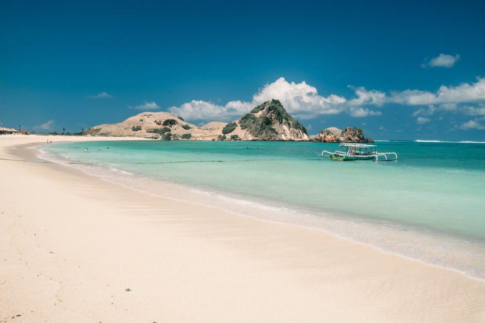 itinerario de viaje a Indonesia