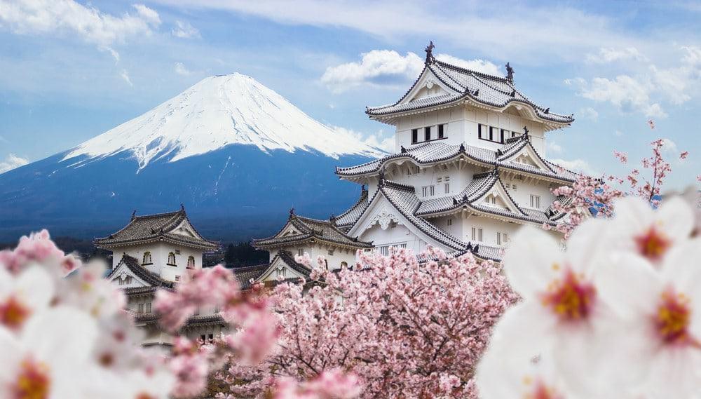es seguro viajar a Japón