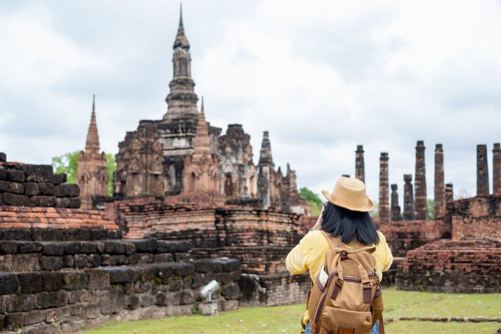 Tailandia para mujeres