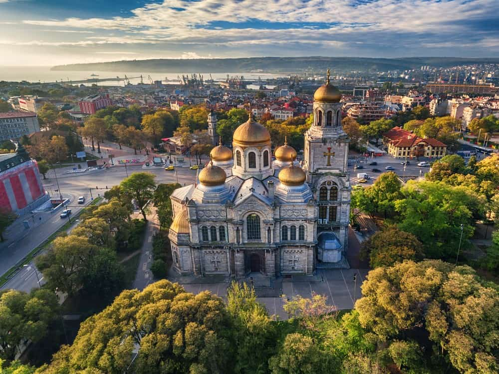 consejos para viajar a Bulgaria