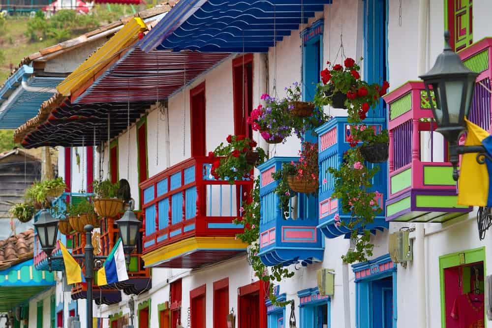 que ver en Colombia