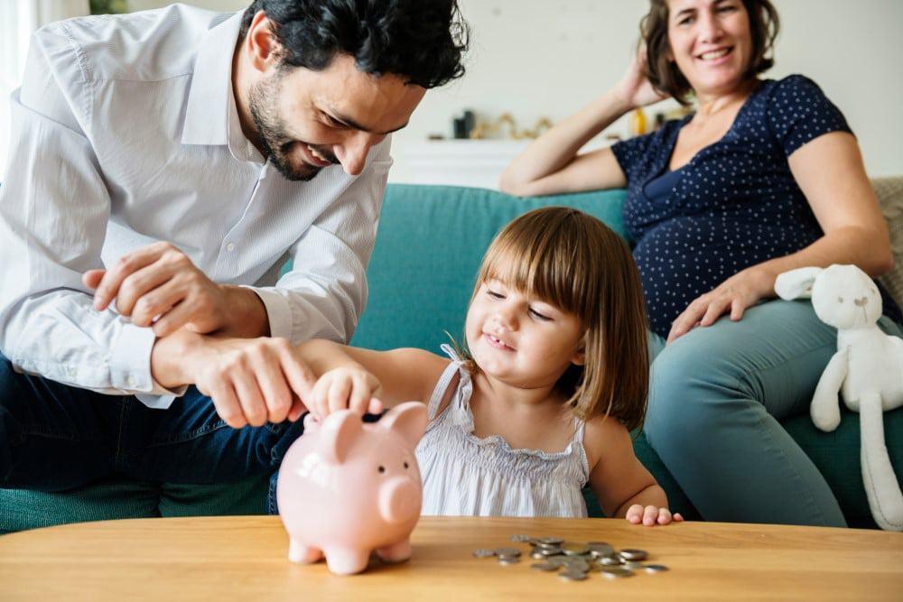 prestaciones y ayudas familiares