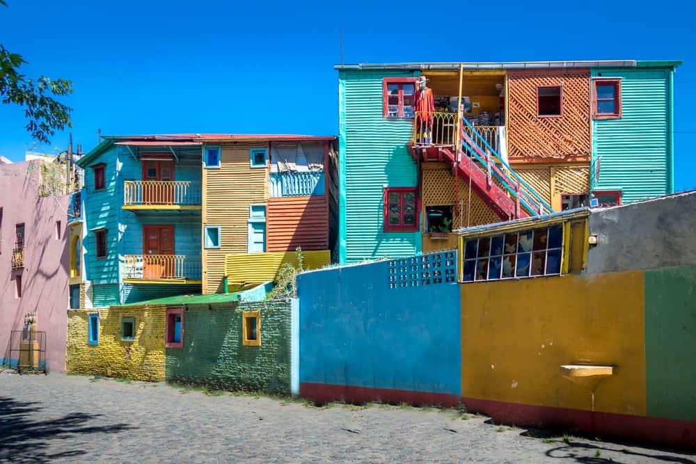 freetours en Buenos Aires