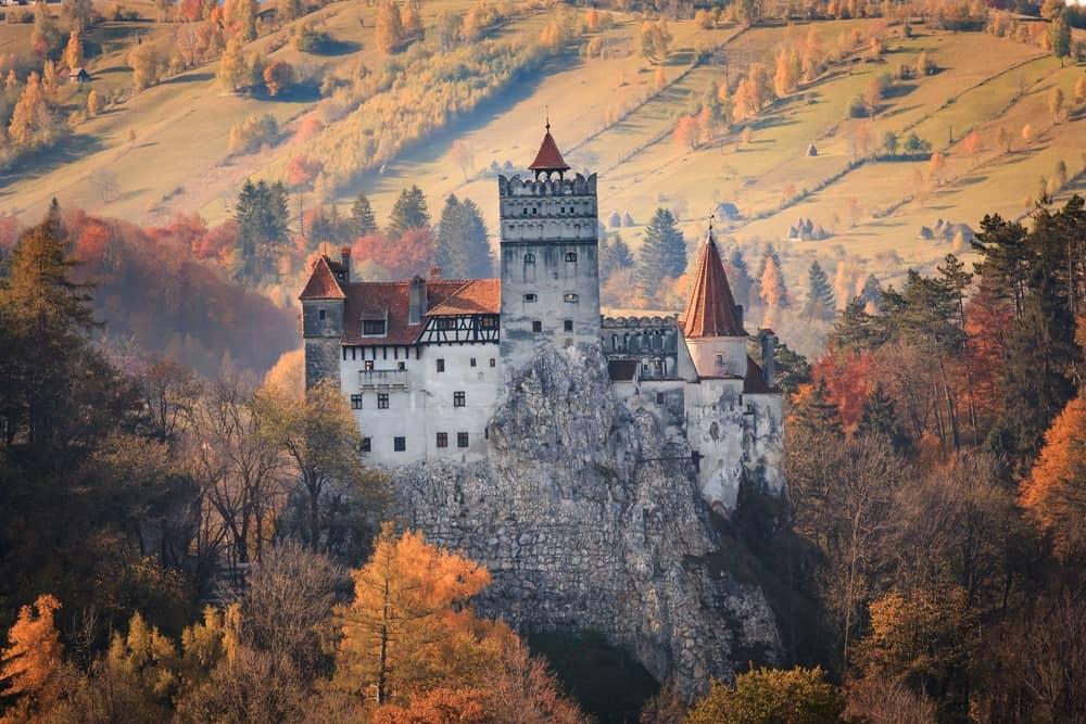 que ver en Transilvania