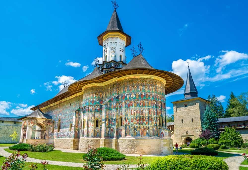 Maramures y Bucovina, lugares que ver en Rumania