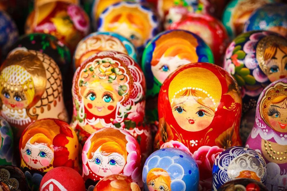 seguro de viaje a Rusia