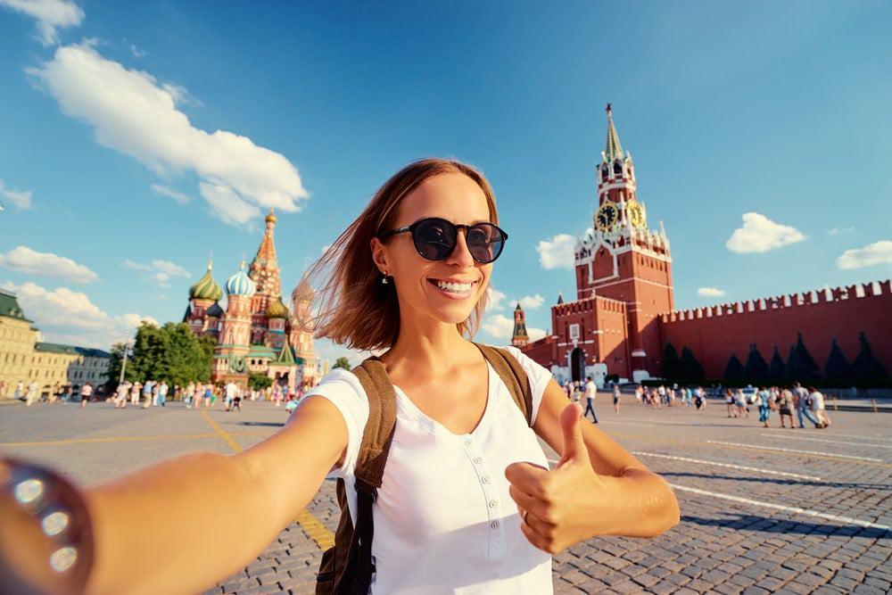 es seguro Moscú