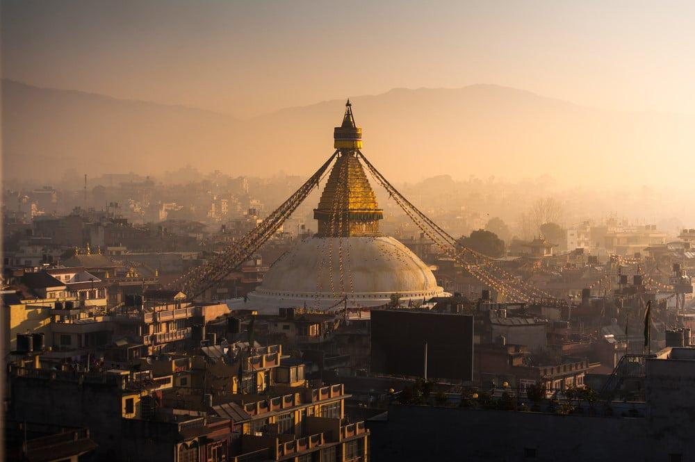que hacer en Nepal