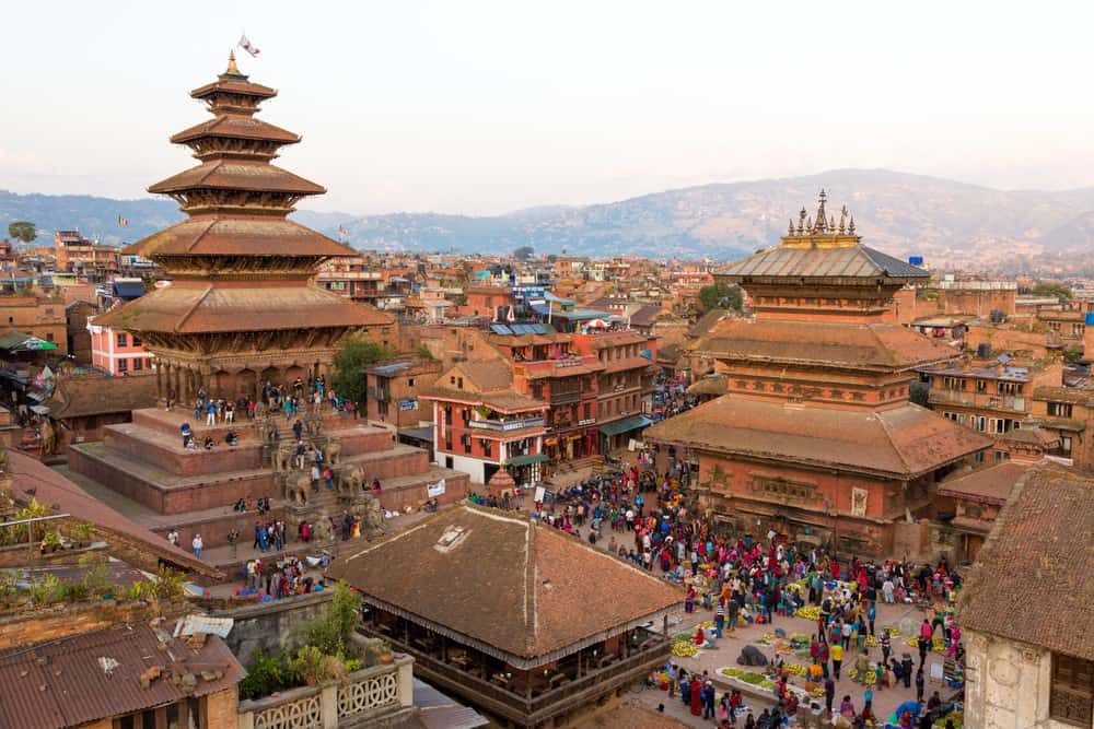 que hacer en Bhaktapur
