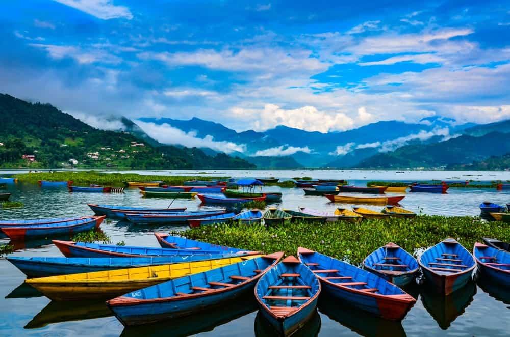 visitar Pokhara
