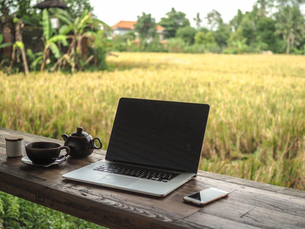 destinos nómadas digitales