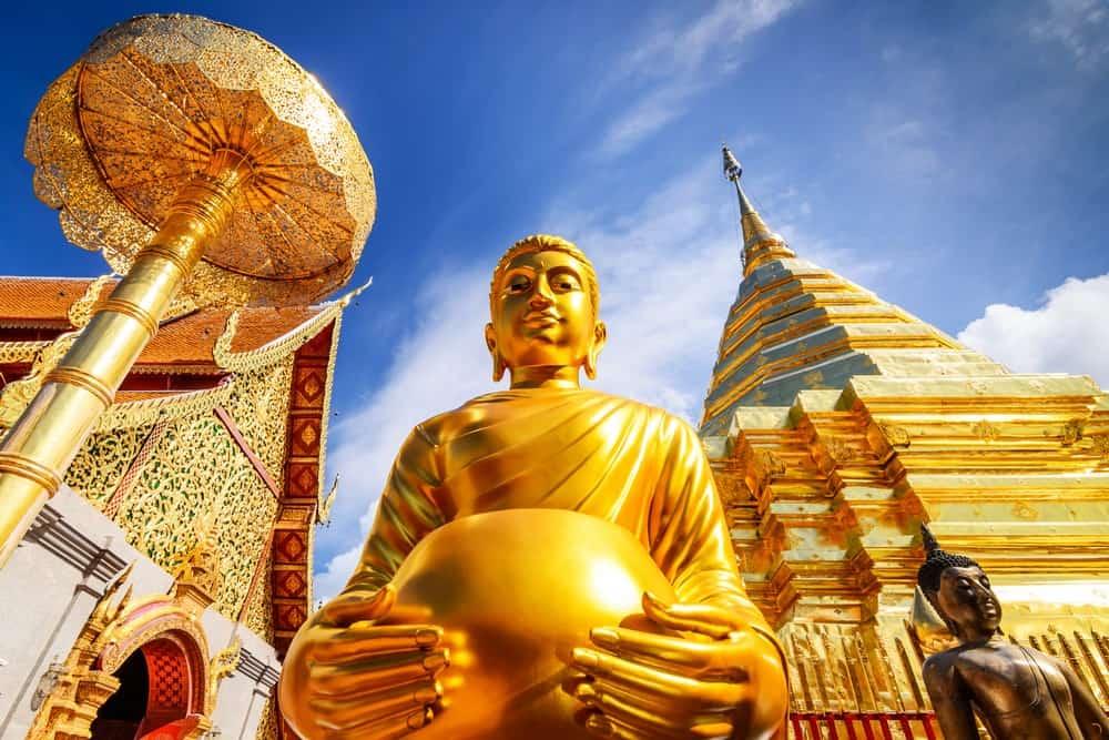coworking en Chiang Mai, Tailandia