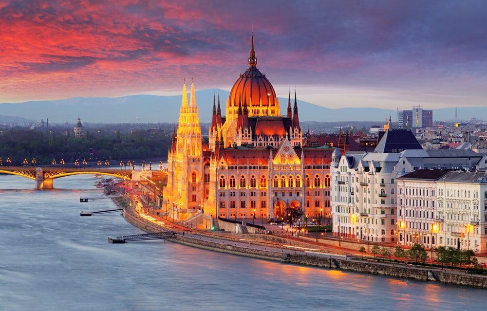 freelance desde Budapest