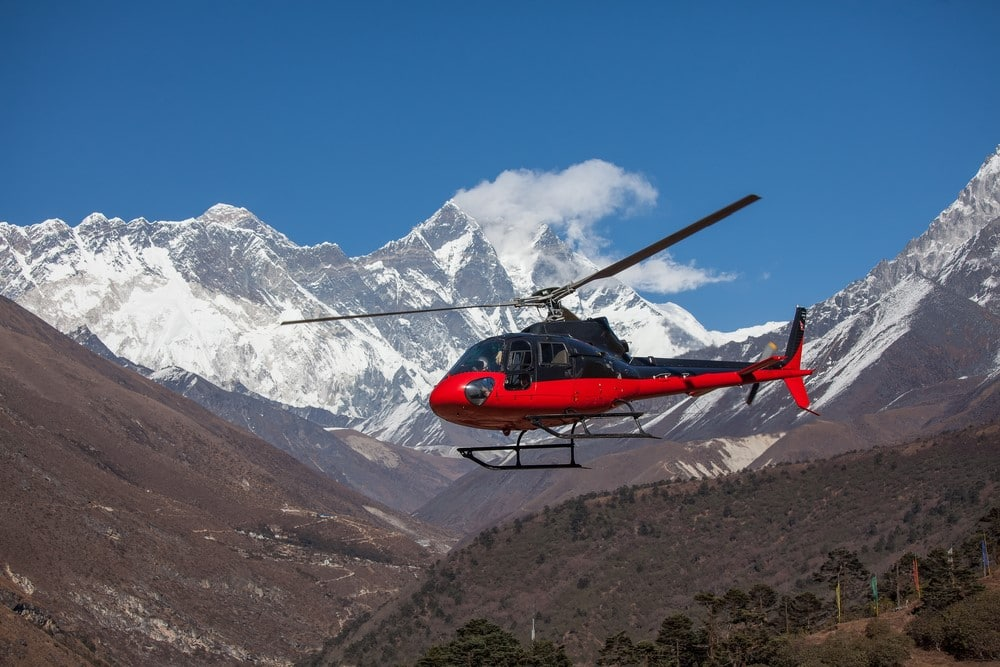 Consejos para viajar a Nepal