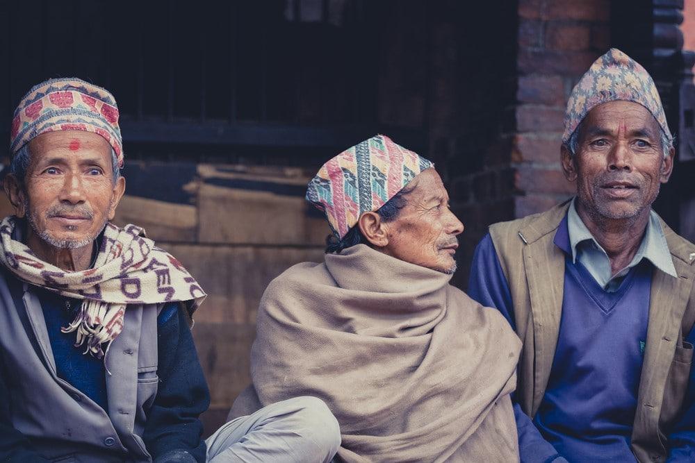 frases en nepalí