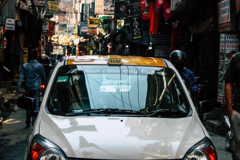 presupuesto para viajar a Nepal