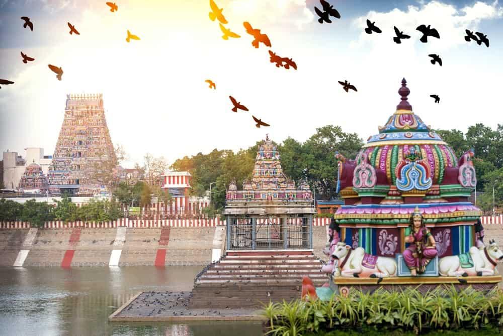 que hacer en Tamil Nadu