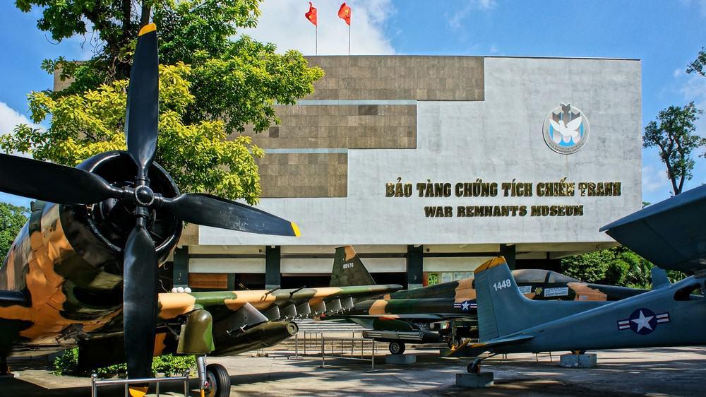 Museos de Ho Chí Minh