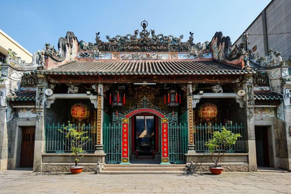 Pagodas y templos que ver en Ho Chi Minh City