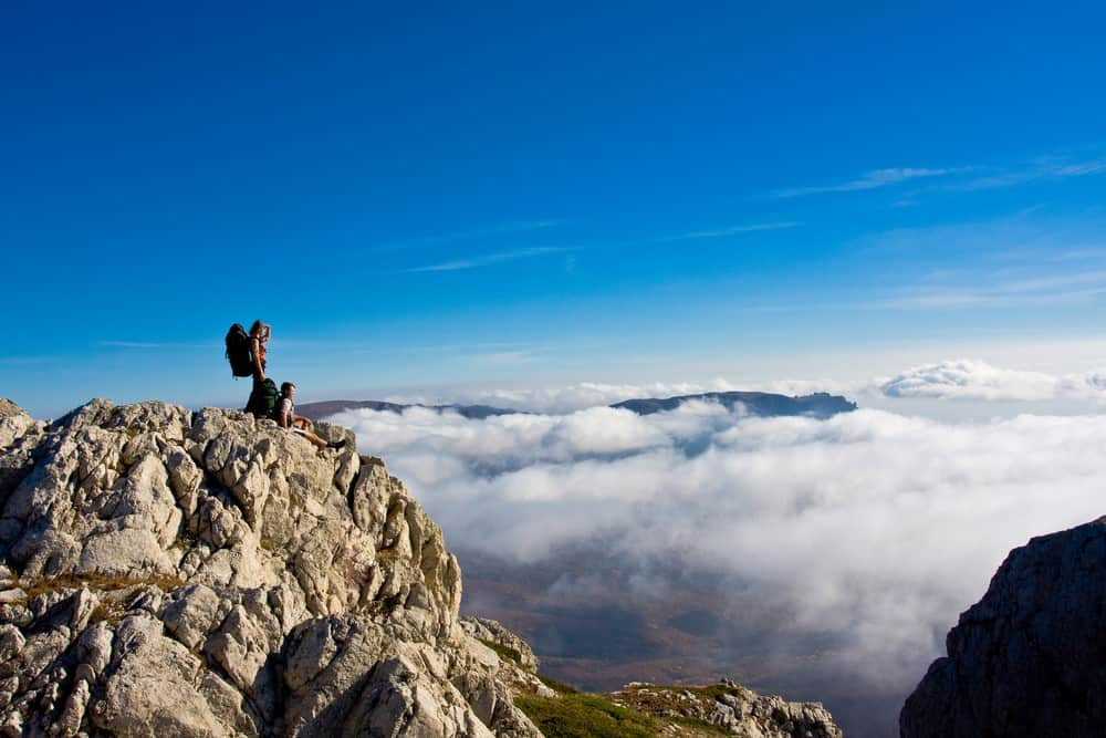 seguro de vida con trekking