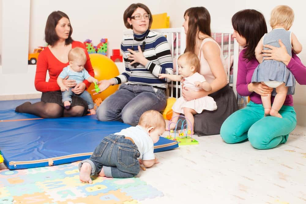 ayudas para familia monomarental