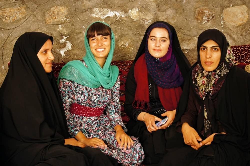 Iran en 2020