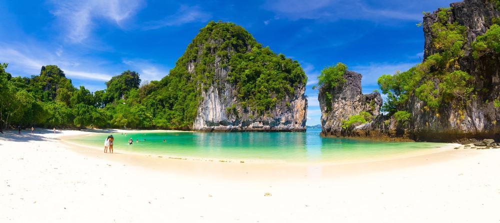 que hacer en Krabi Tailandia