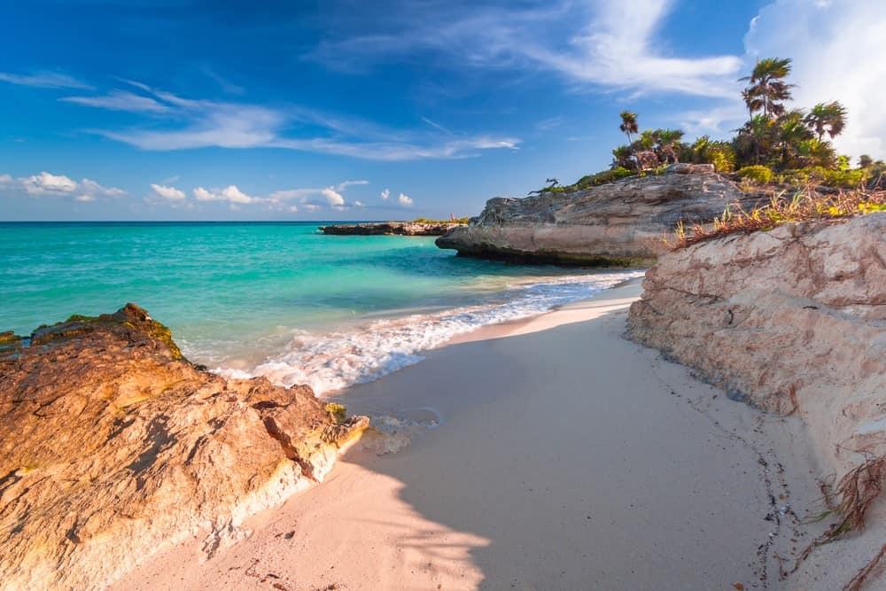 itinerario de viaje a México 15 días