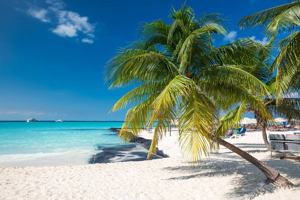 que hacer en Cancun Mexico