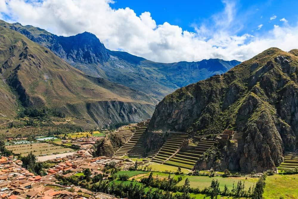 qué ver en Valle Sagrado Perú