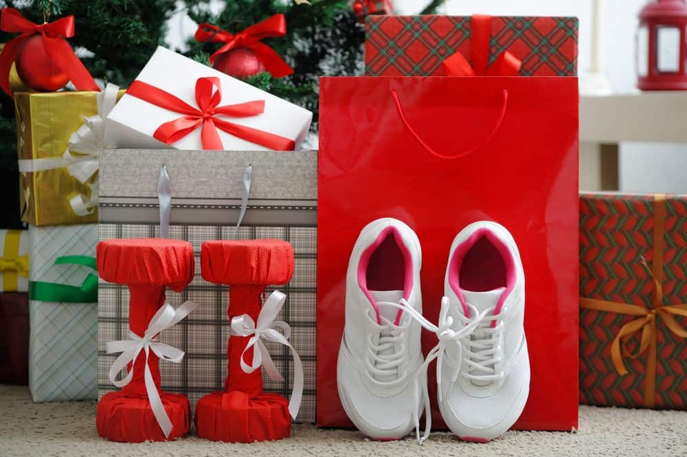 deporte tras la navidad