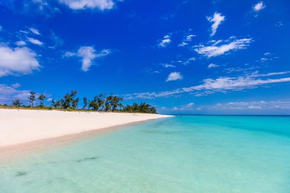 organizar viaje a Mozambique