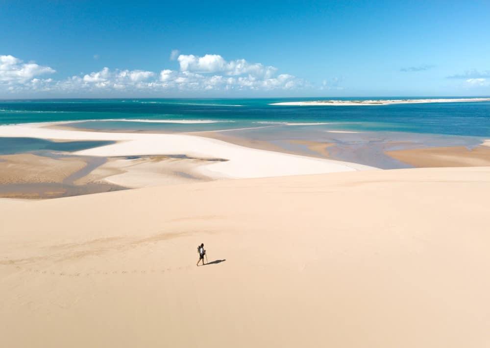 alojamiento en Mozambique