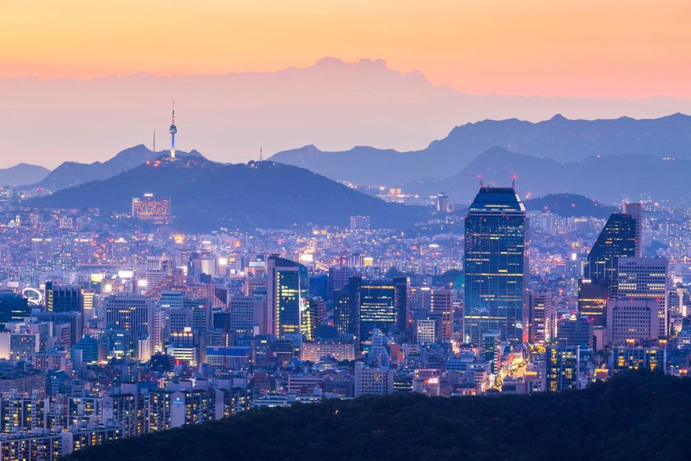 itinerario viaje Corea del Sur 15 días