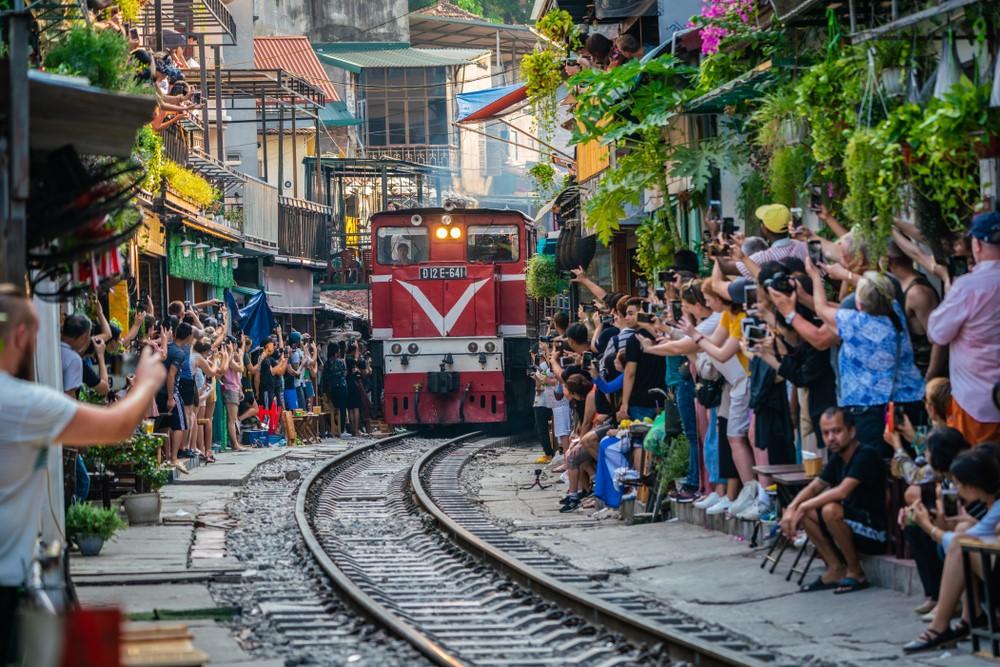 el tren de Hanoi