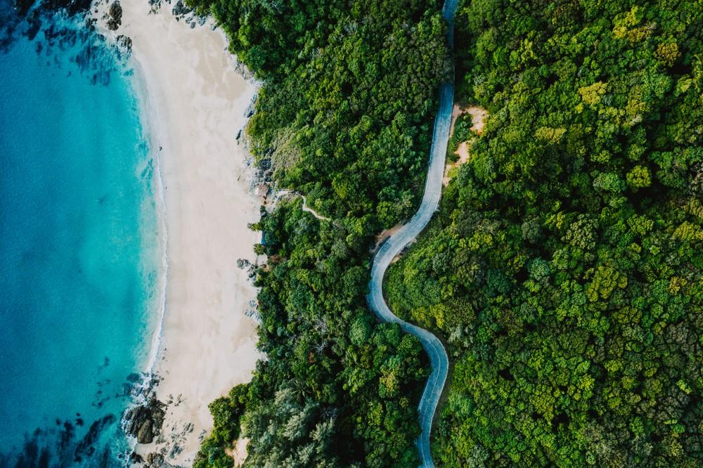 isla de Koh Lanta Tailandia