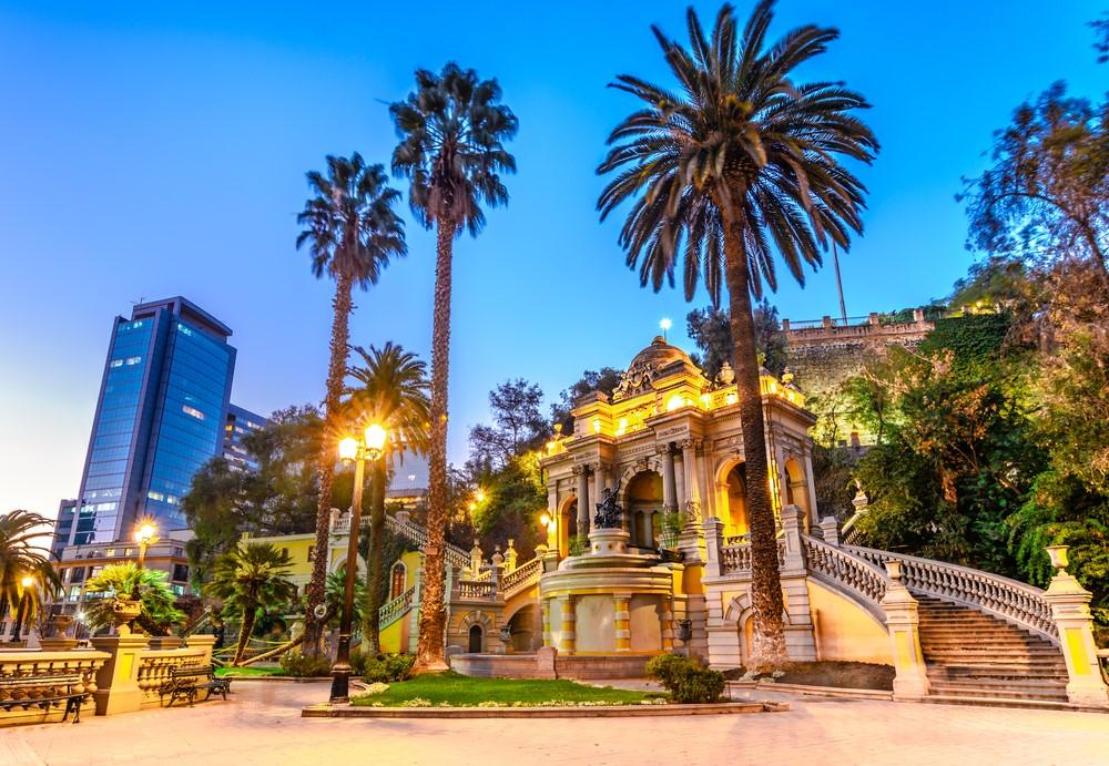 que hacer en Santiago de Chile