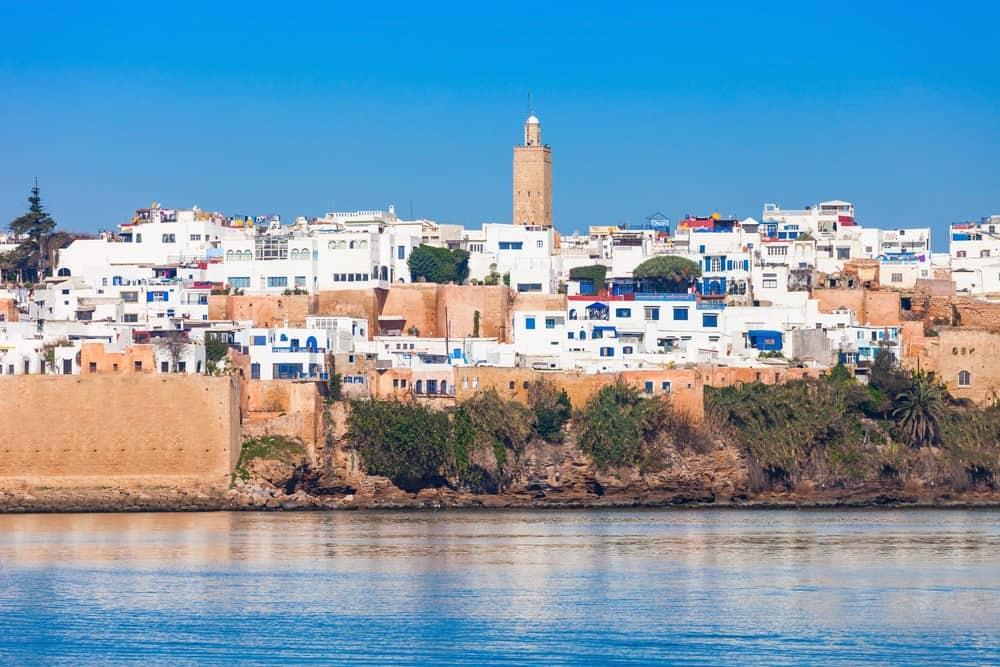 que hacer en Rabat