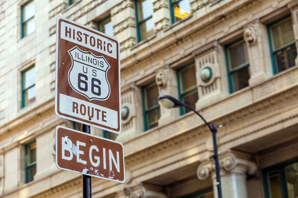 preparar roadtrip a la ruta 66