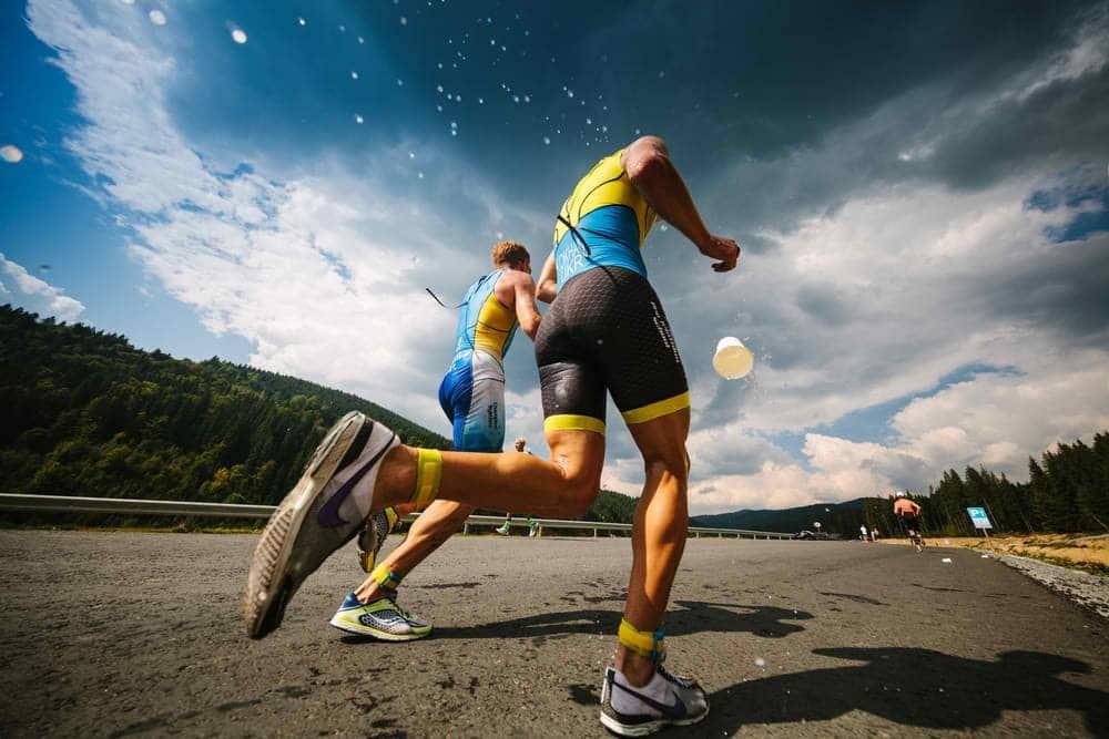 consejos para un triatlon