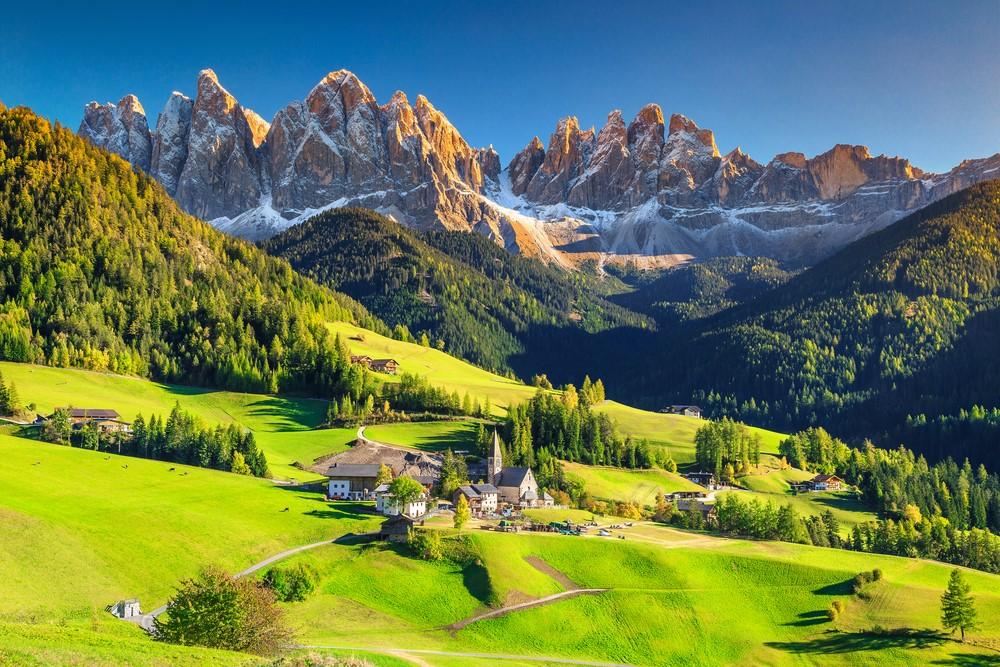 consejos para viajar a Dolomitas
