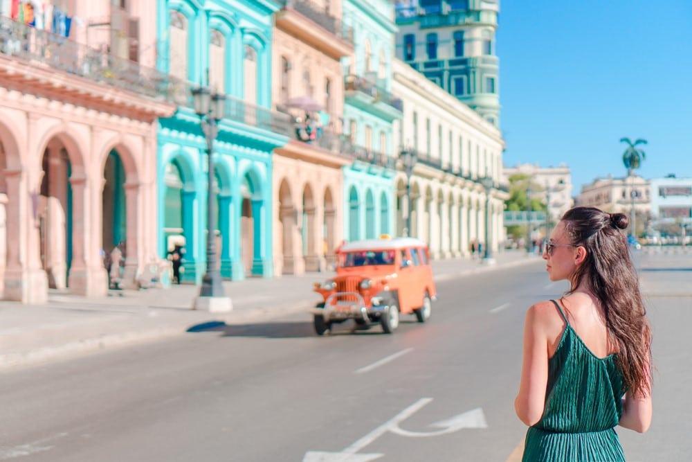 ruta para viajar por Cuba 10 días