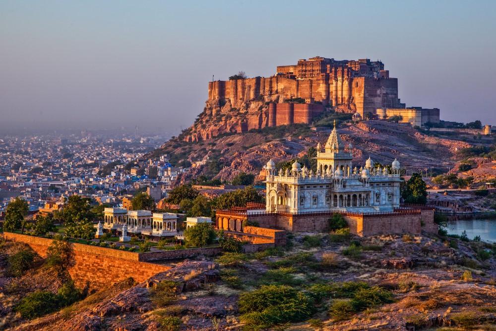 visitar Jodphur en tu itinerario por India