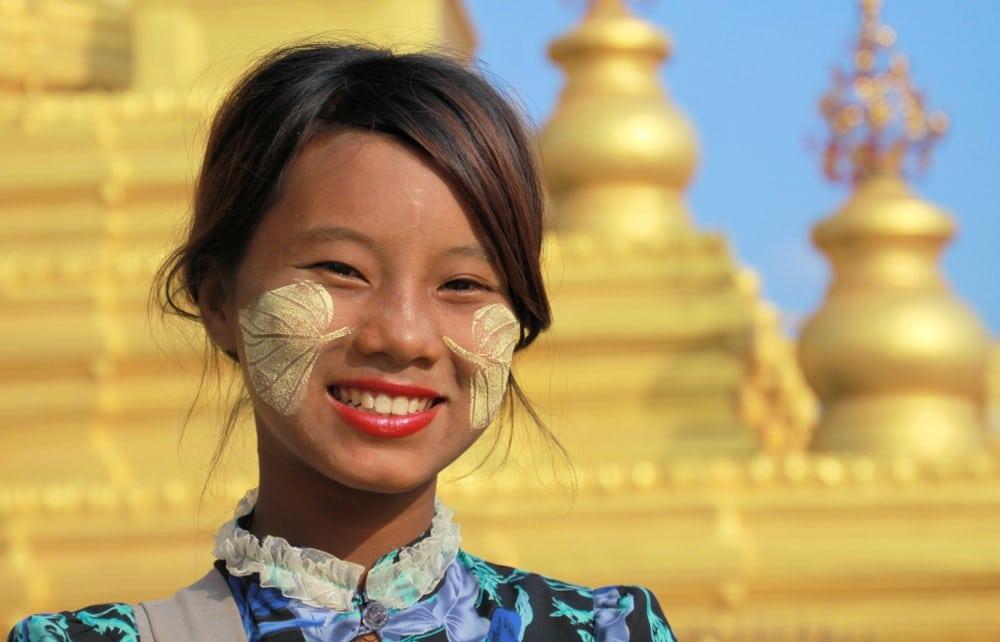 itinerario viaje Myanmar 2 semanas