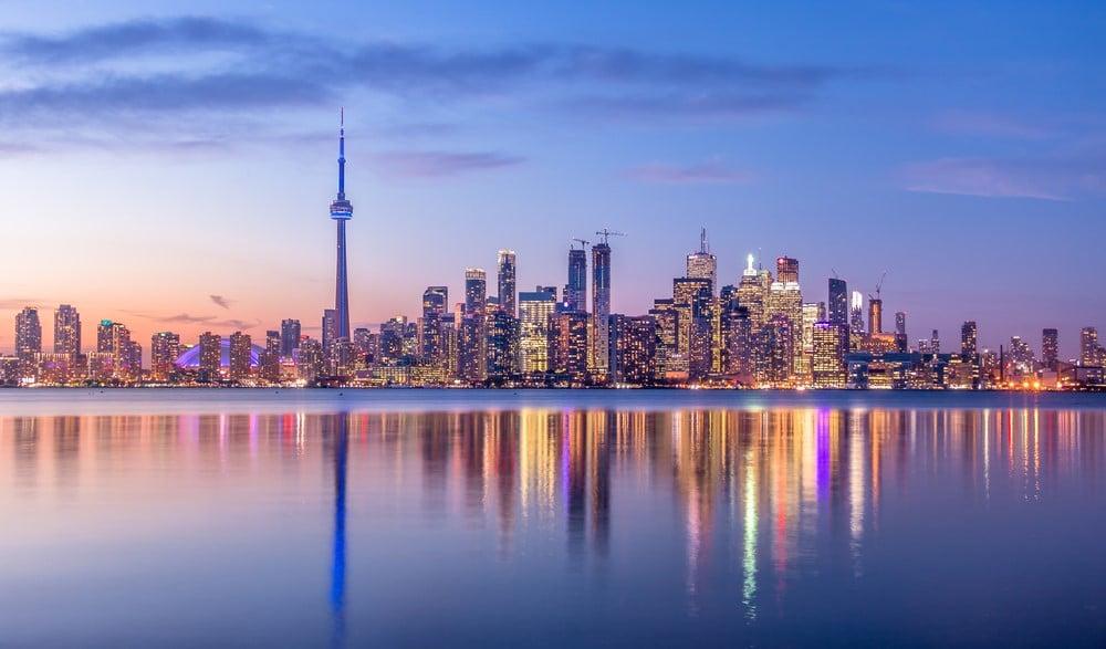 que hacer en Toronto